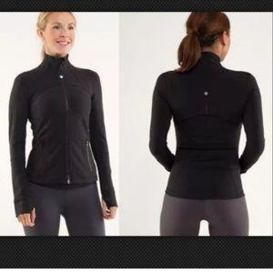 Lululemon Define Black Jacket